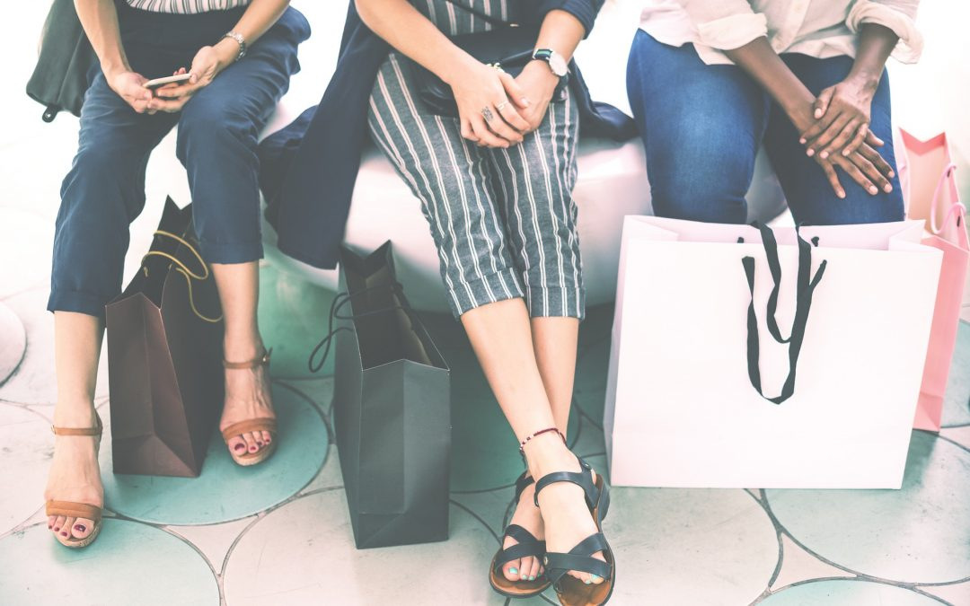 Eine Branche im Wandel: Die Zukunft des stationären Einzelhandels