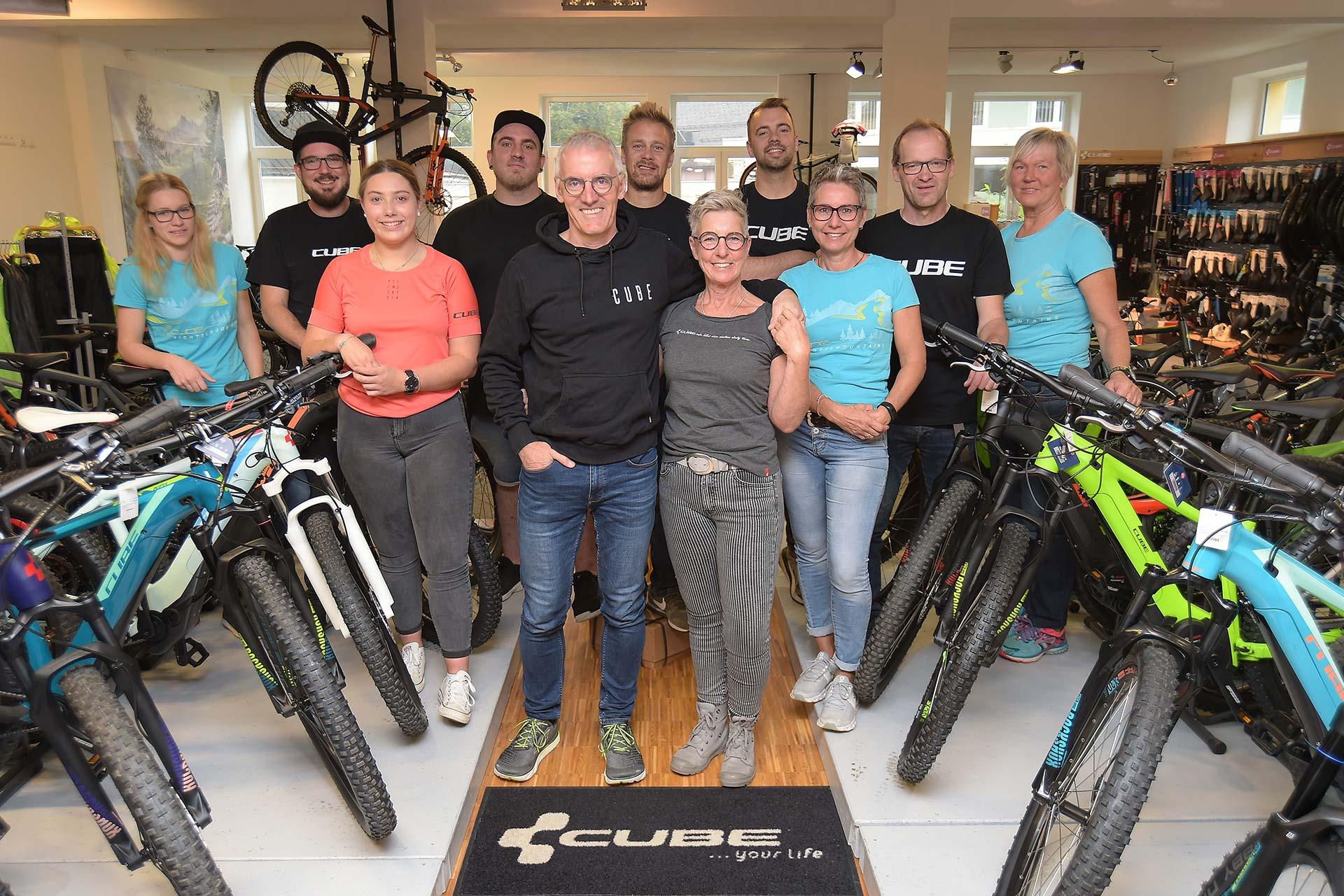 Radsport Greiner Team
