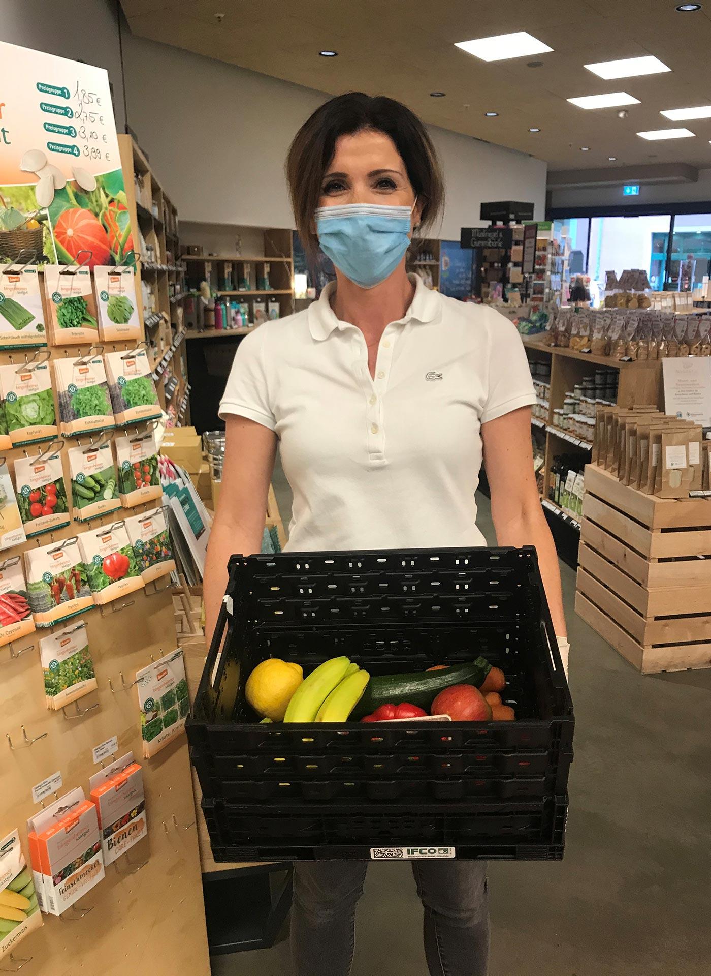 Rita Katharina Biermeier - RKB sales trainings zur Unterstützung bei PurNatur