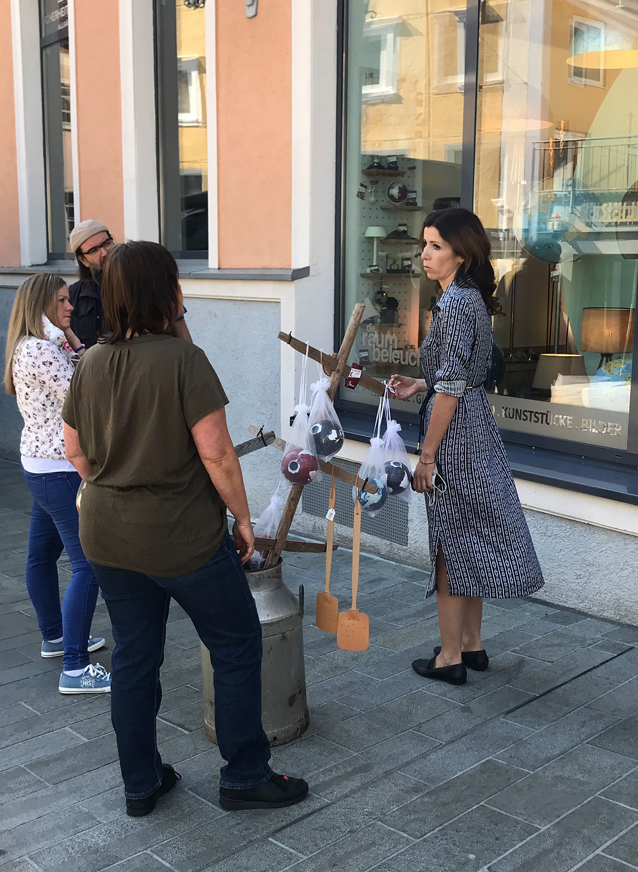 RKB sales trainings bei Staehlin Kempten